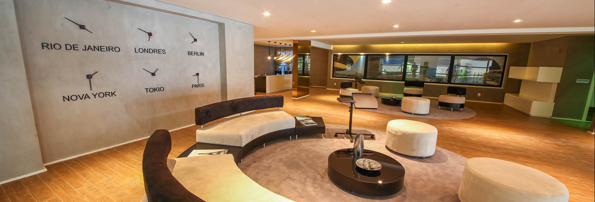 CGH Aeroporto Offices
