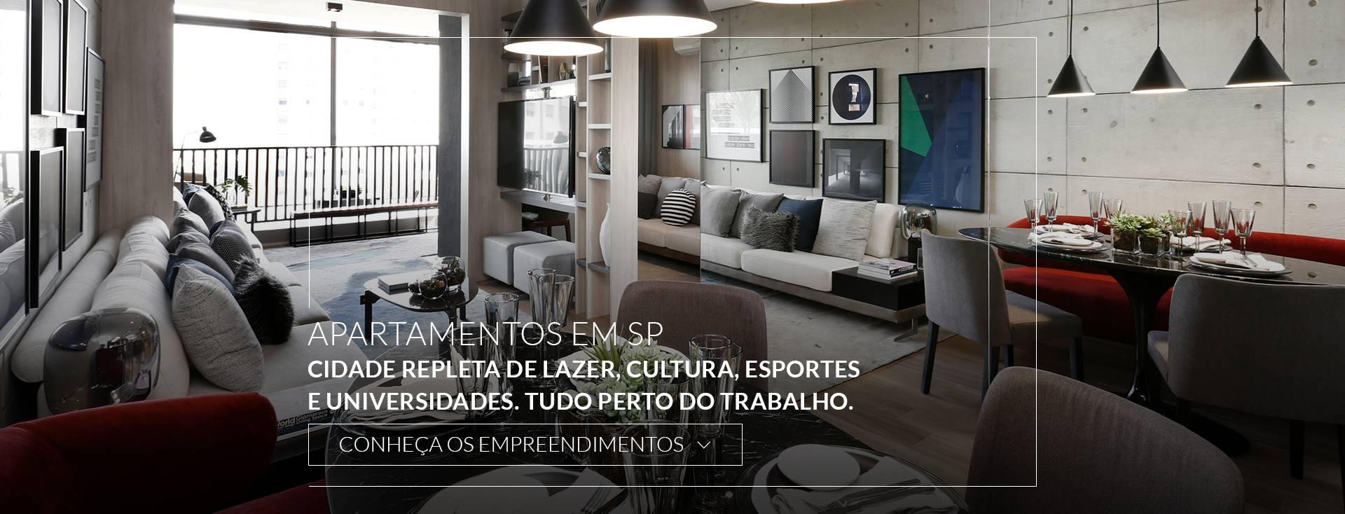 Apartamentos em São Paulo SP